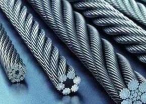 微型电动葫芦更换钢丝绳配件分四步走