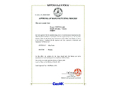 ri-船级社认证