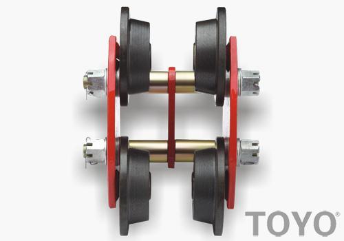 起重系列-微型电动葫芦