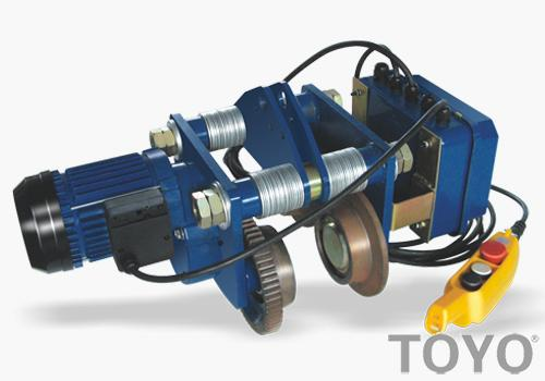 td1b-td3b电动行车-微型电动葫芦