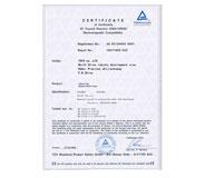 EC认证2