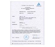 EC认证3