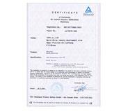 EC认证4