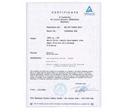 EC认证5