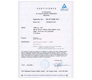 EC认证6