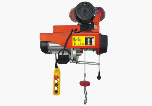 微型电动葫芦HDGD-200C/200